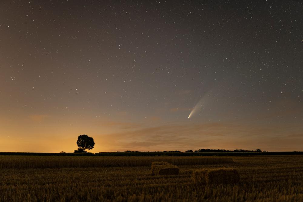 Neowise, ora o mai più: ultimi giorni della cometa. Ritornerà fra 6683 anni