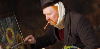 """Van Gogh """"i colori della vita"""", mostra a Padova 2020"""