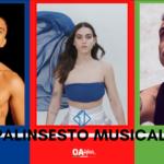 Rubrica, PALINSESTO MUSICALE: La Notte della Taranta, Battiti Live, Musicultura e Castrocaro
