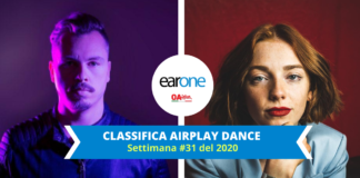 earone classifica dance purple disco machine sophie and the giants