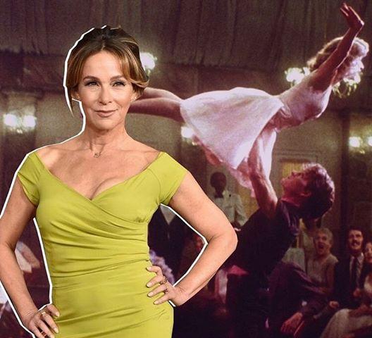 """Dirty Dancing 2: Jennifer Gray sarà ancora una volta la Baby """"che nessuno può mettere in un angolo"""""""