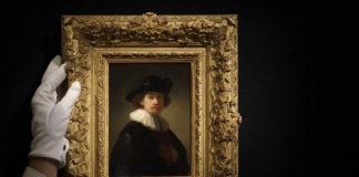 Rembrandt to Richter