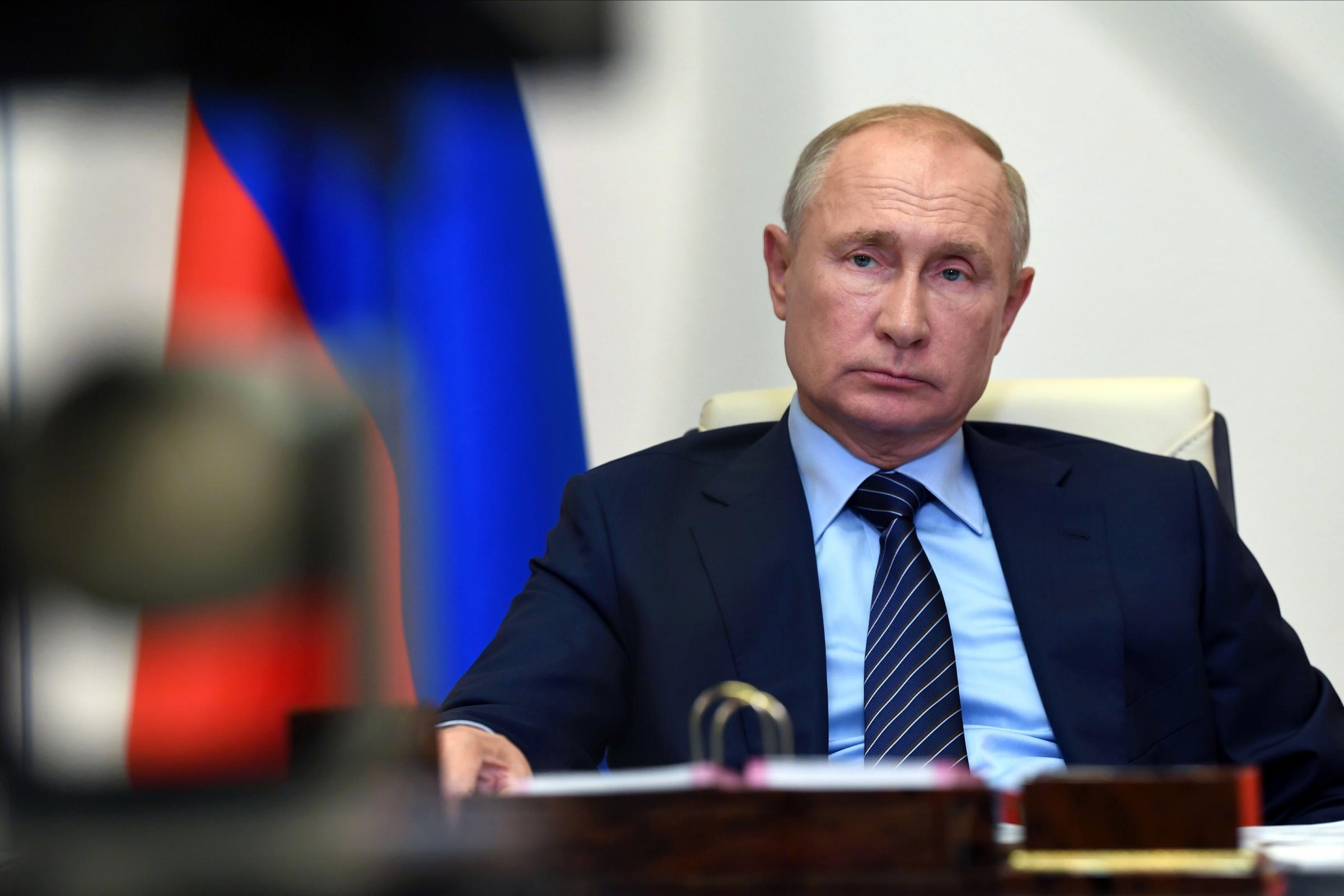 Putin: su vita e morte di Navalny non scelgo io