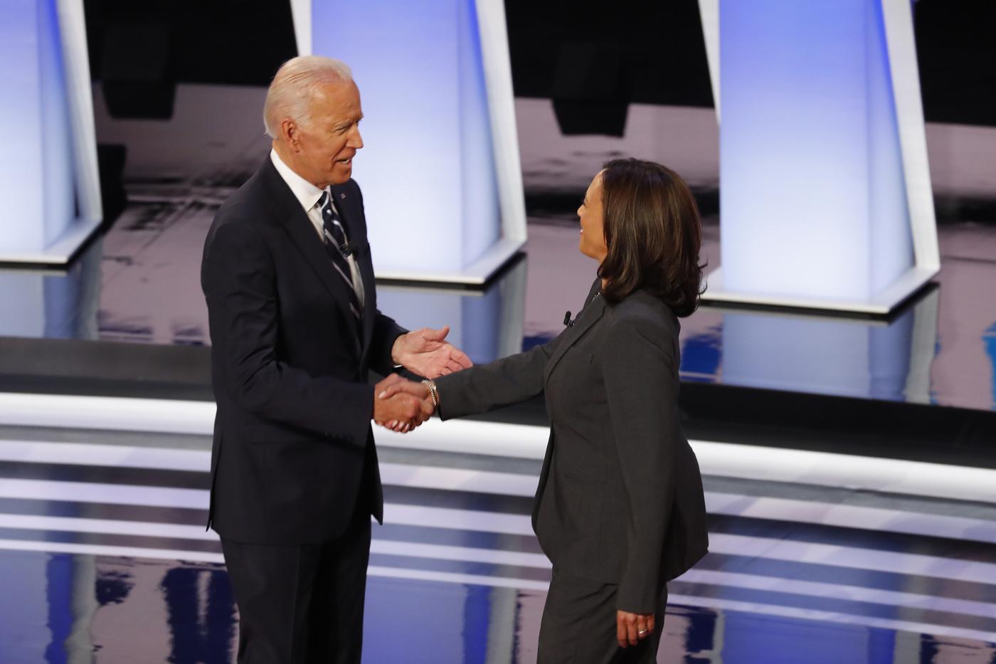 Elezioni USA: Biden candida una donna alla vicepresidenza, Kamala Harris
