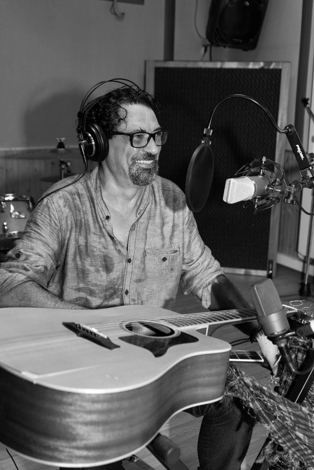 """Mario Marco Farinato vince il Concorso Musicale """"La Settima Nota"""""""
