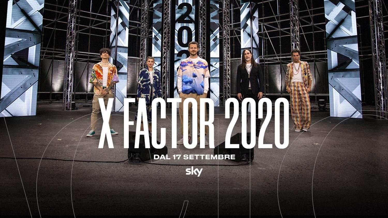 """X Factor 2020: iniziano i """"Live"""", fra novità e tanti esperimenti musicali tutti da seguire"""