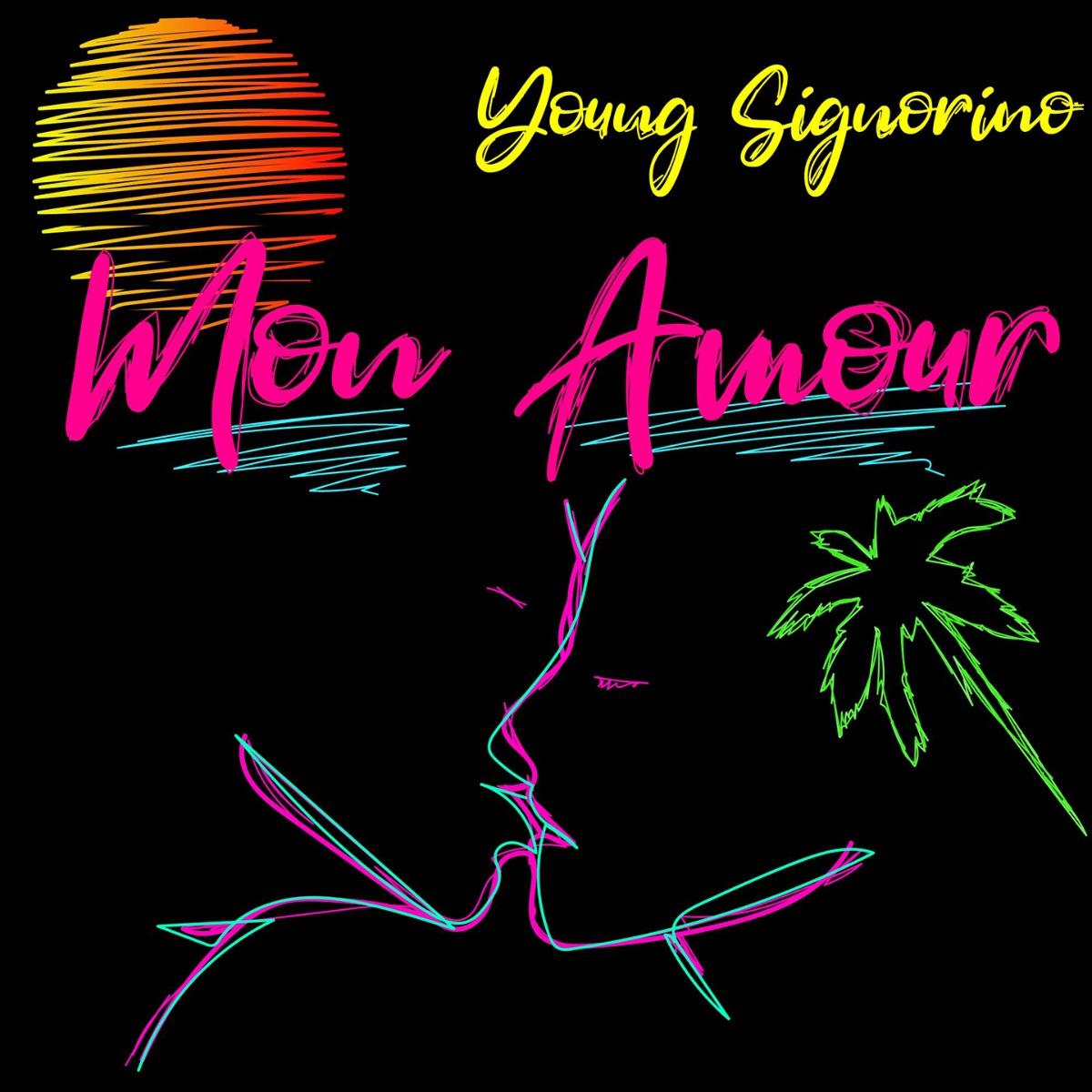 """Young Signorino, """"Mon amour"""": la svolta che nessuno si aspettava"""