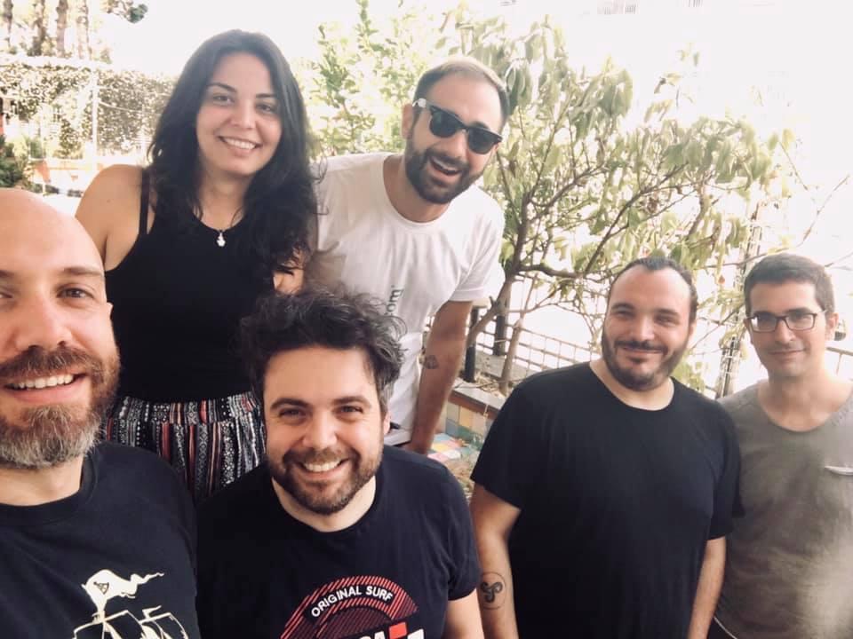 Blindur, il tour estivo parte il 21 agosto dalla provincia di Salerno