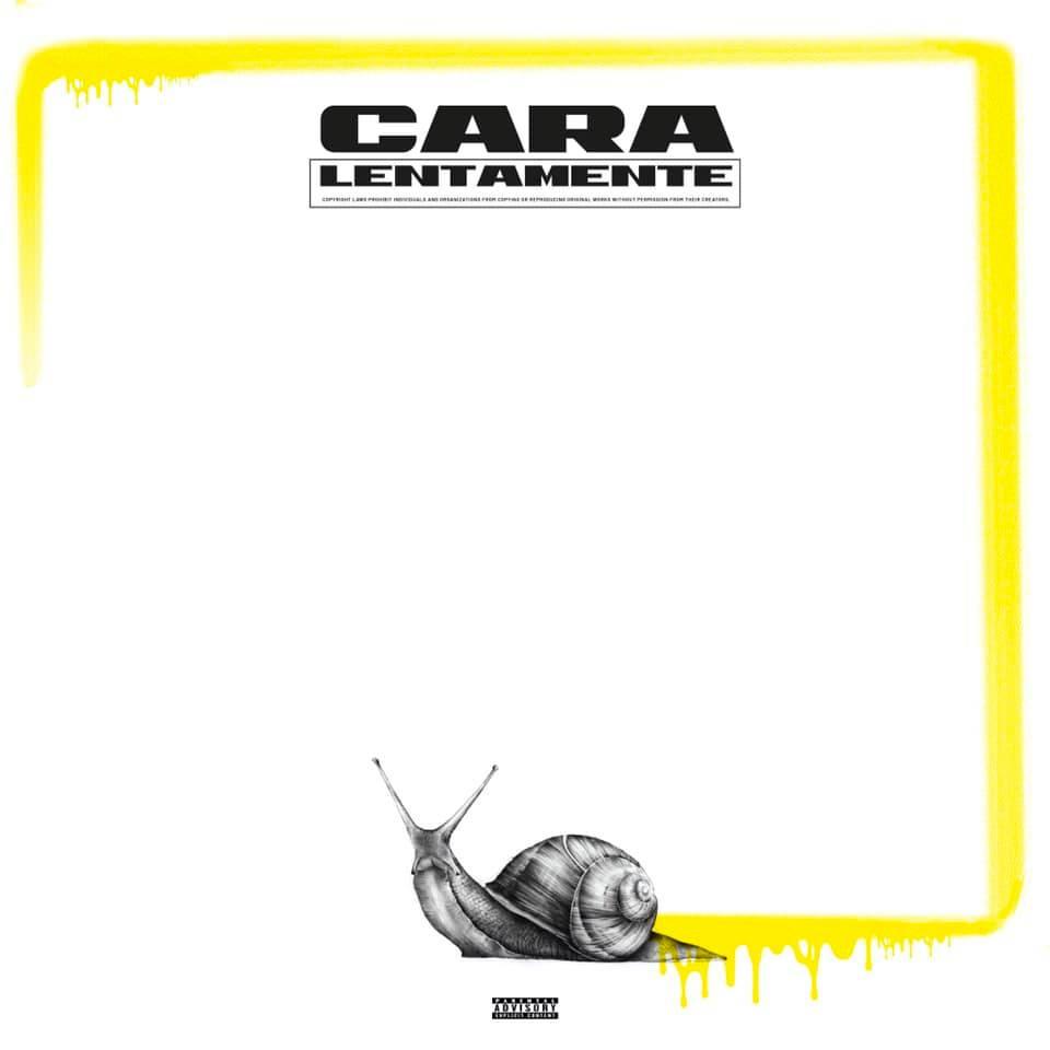 """Cara, """"Lentamente"""": il meglio del mainstream italiano frullato nello stesso singolo"""