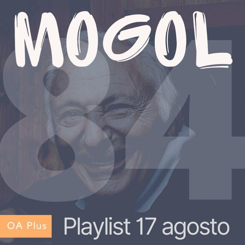 Buon compleanno Mogol! Una playlist per gli 84 anni del più celebre paroliere italiano
