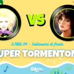 """SUPER TORMENTONE: """"Nell'aria"""" di Marcella Bella VS """"Easy lady"""" di Spagna – Vota il tuo preferito"""