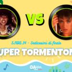 """SUPER TORMENTONE: """"Boys"""" di Sabrina Salerno VS """"Maracaibo"""" di Lu Colombo – Vota il tuo preferito"""