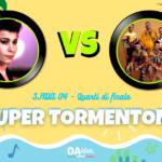 """SUPER TORMENTONE: """"Un'estate al mare"""" di Giuni Russo VS """"Calipso"""" di Charlie Charles e Dardust – Vota il tuo preferito"""