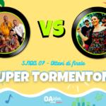 """SUPER TORMENTONE: """"Calipso"""" di Dardust e Charlie Charles VS """"Jambo"""" di Giusy Ferreri e Takagi & Ketra – Vota il tuo preferito"""