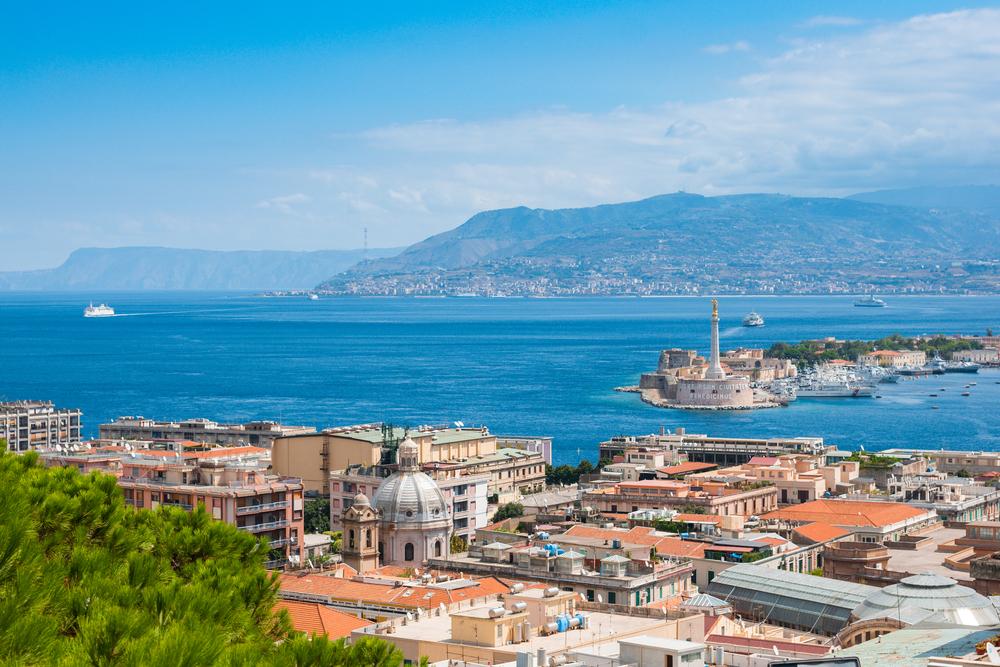 Stretto di Messina, il tunnel meglio del ponte. Pronti 5 miliardi