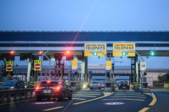 Autostrade, sciopero nazionale