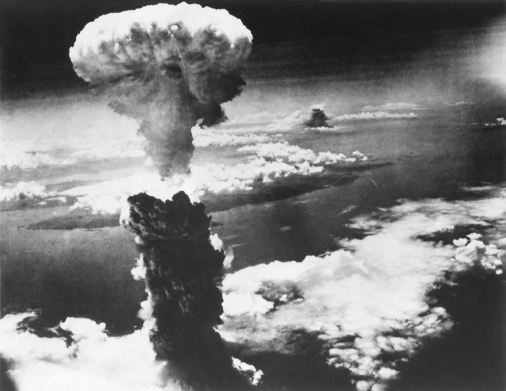 Hiroshima, 75 anni fa l'orrore della bomba atomica