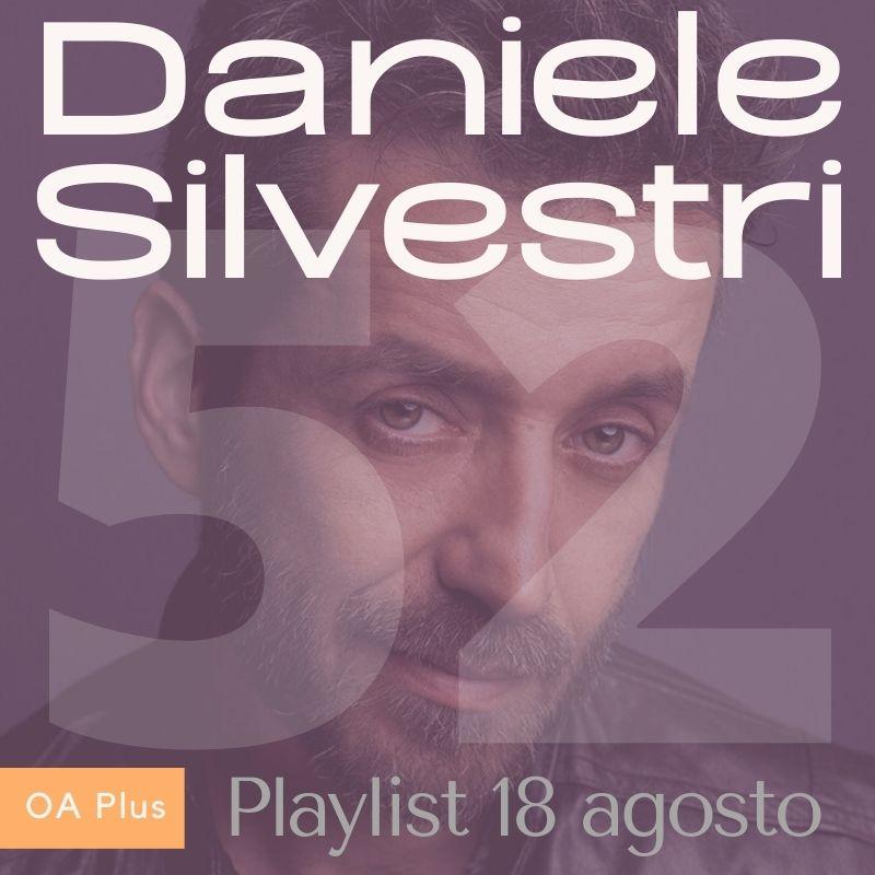Auguri Daniele Silvestri! Una playlist per i 52 anni del cantautore romano