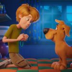 "Cinema. ""Scooby!"""