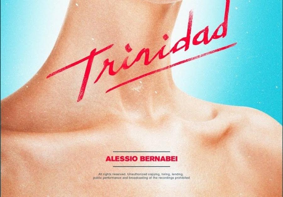 """Alessio Bernadei e il rischio del tormentone: """"Trinidad"""""""