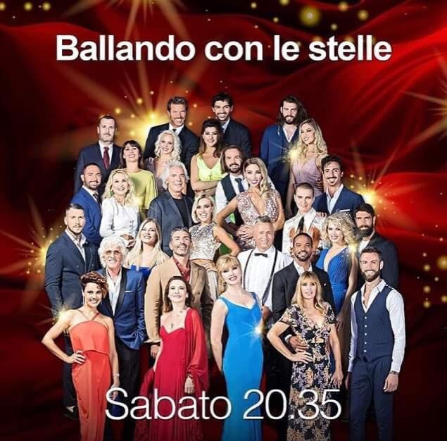"""Ballando Con Le Stelle 2020 parte con la quindicesima edizione. Ecco i nomi dei concorrenti. Massimiliano Allegri sarà """"Ballerino per una notte"""""""