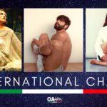 """OA PLUS INTERNATIONAL CHART (WEEK 32/2020): Amanda Palmer, Conchita Wurst e Carla Bruni. """"È un fuoco"""" di debutti in classifica"""