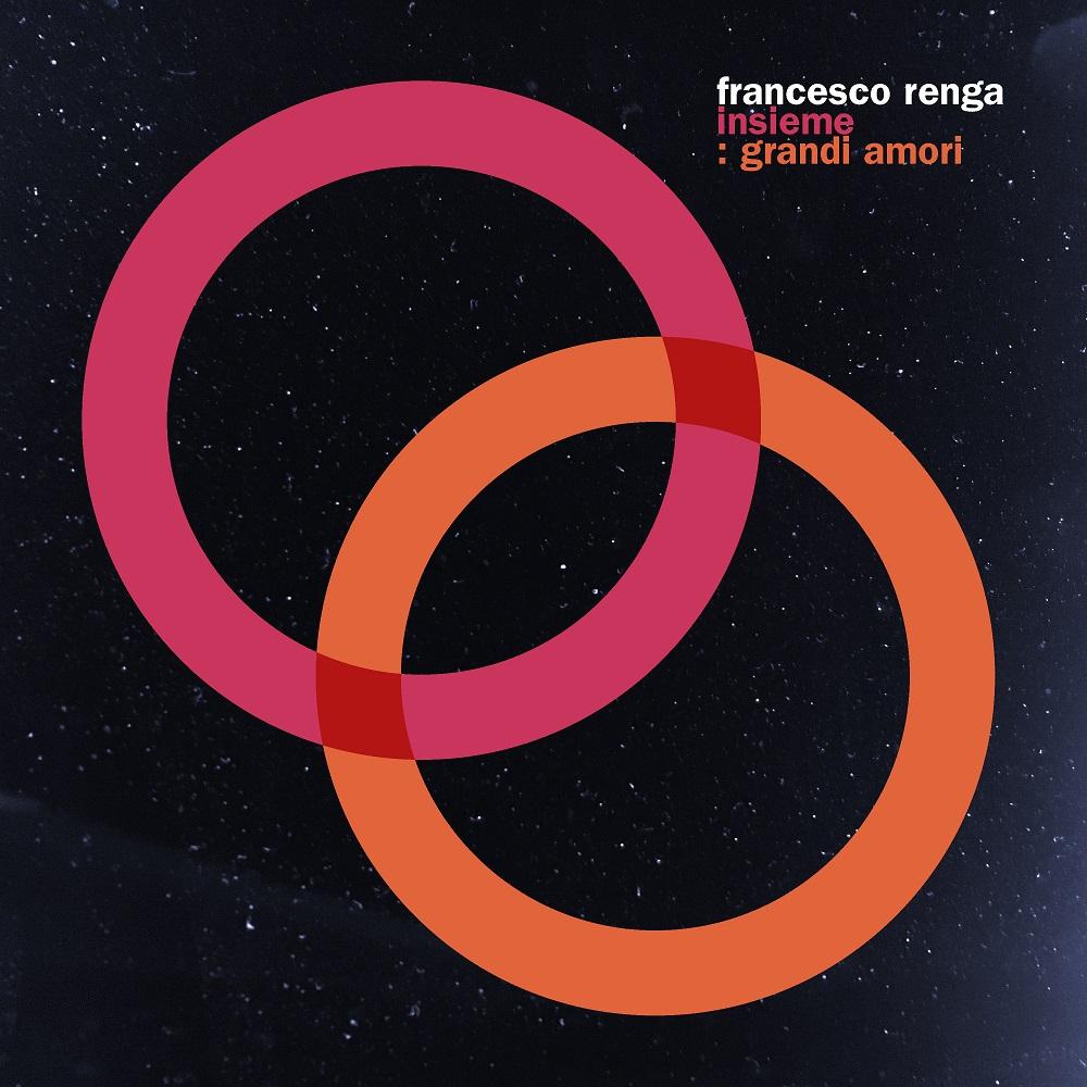 "Francesco Renga rinuncia agli album col singolo ""Insieme: grandi amori"""