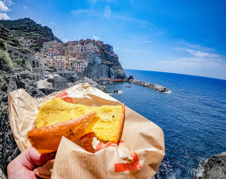 Maranello – Francia in Vespa, la Liguria on the road: Cinque Terre