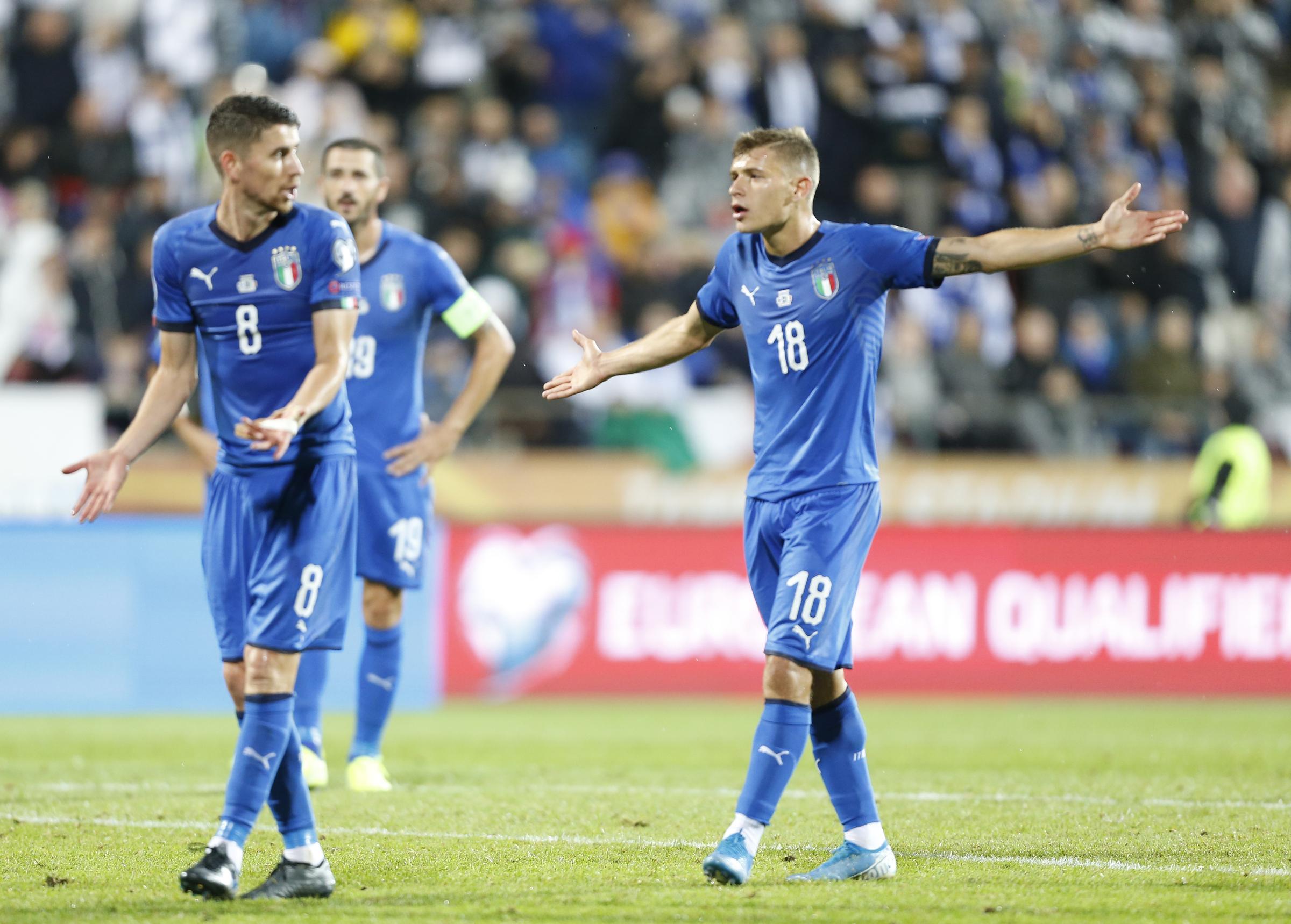 Nations League 2021. Italia-Bosnia, tornano in campo gli Azzurri: orario, programma e dove vederla in tv