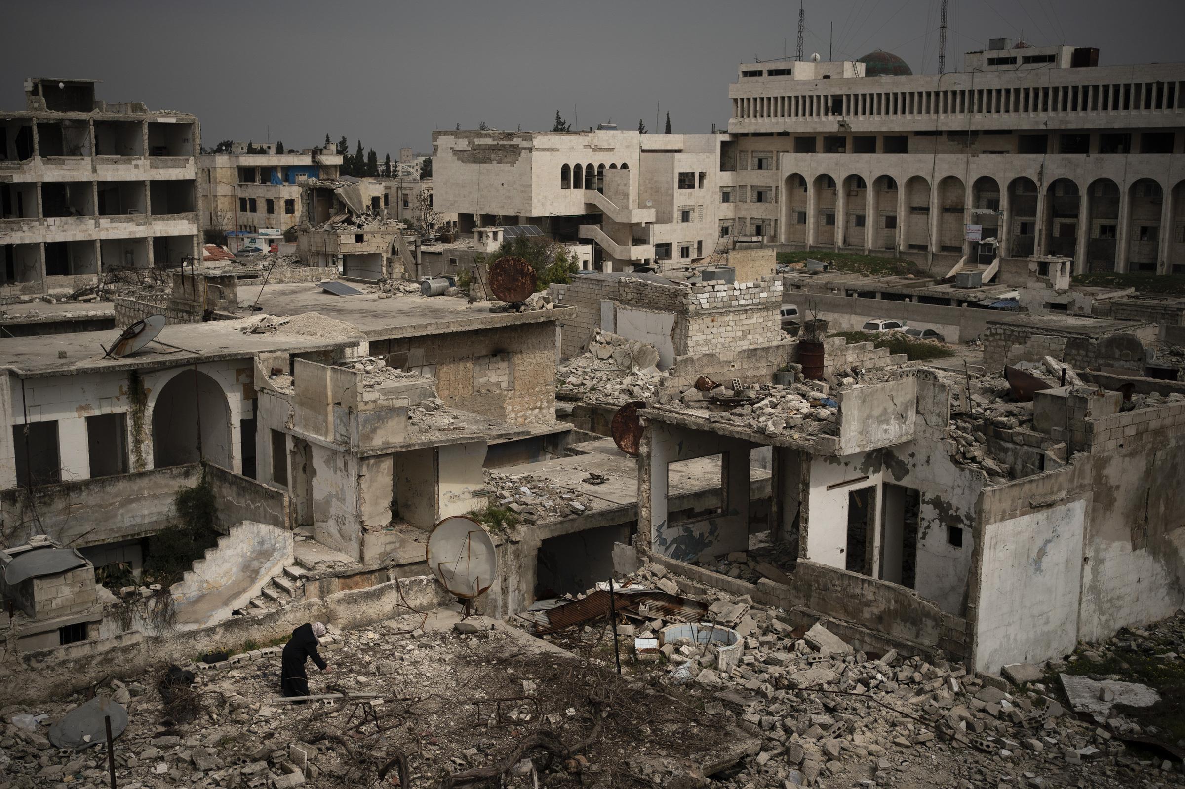 Siria: possibili crimini contro l'umanità tra gennaio e luglio