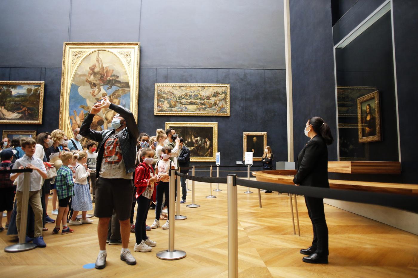 """Musei, niente più visite gratuite la domenica. Il Mibact: """"Troppi contagi"""""""
