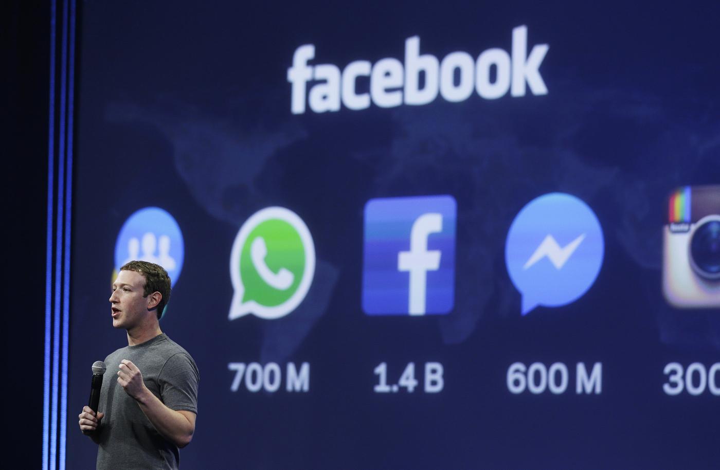 """Facebook introduce """"silenzio elettorale"""" una settimana prima delle elezioni USA"""