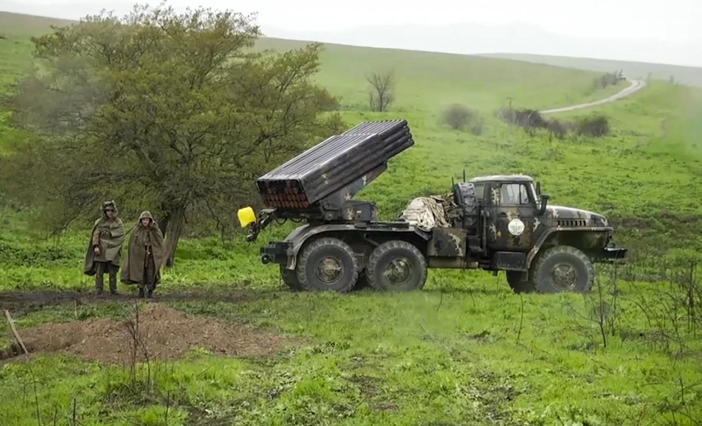 Scontri tra Armenia e Azerbaijan, in conflitto dagli anni Novanta