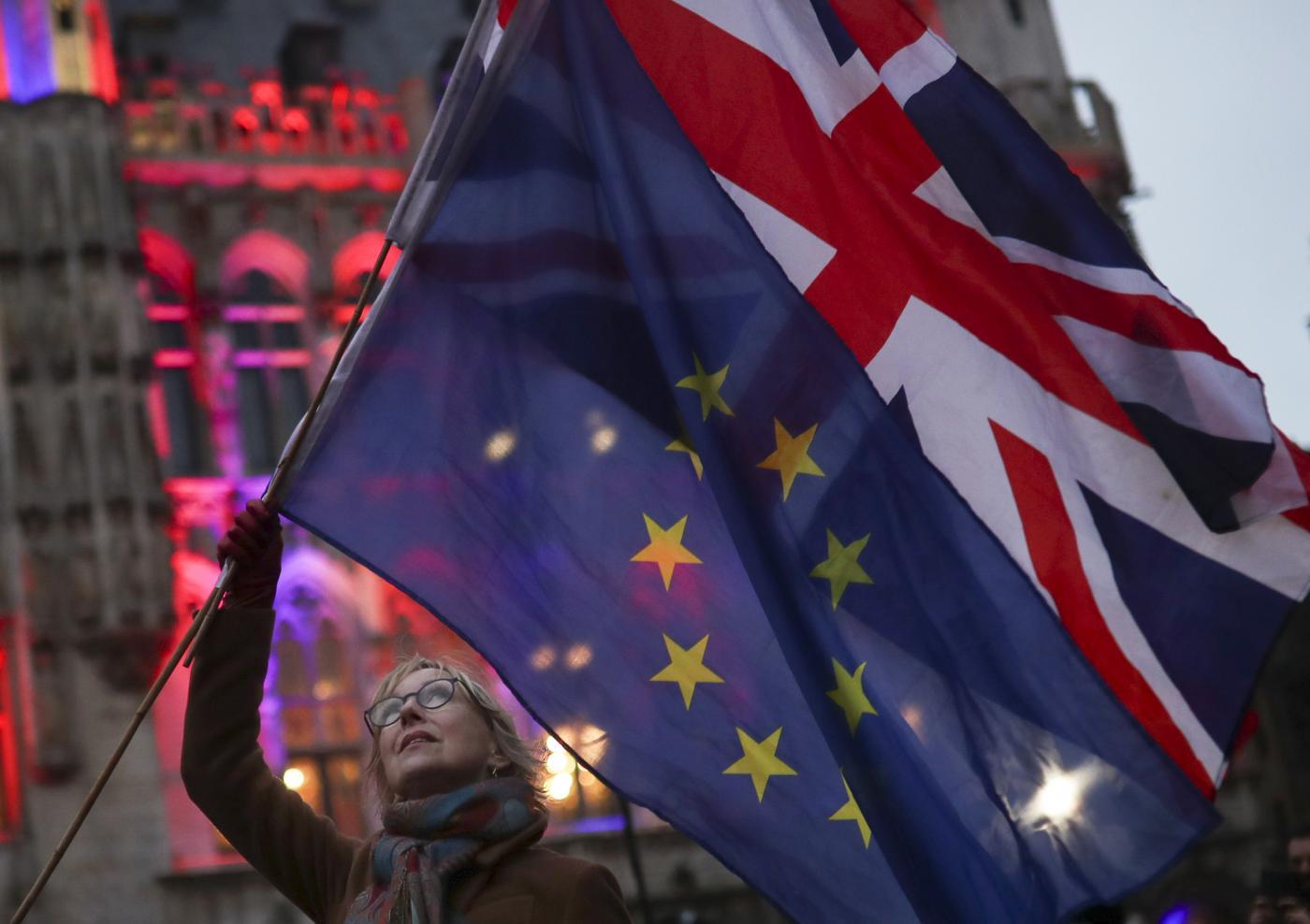 """La Brexit si avvicina, ma l'intesa no. Johnson all'UE: """"Accordo entro il 15/10"""""""