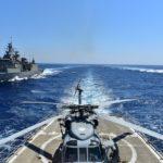 Tensione nel Mediterraneo. Grecia e Turchia litigano per l'energia, ma non solo