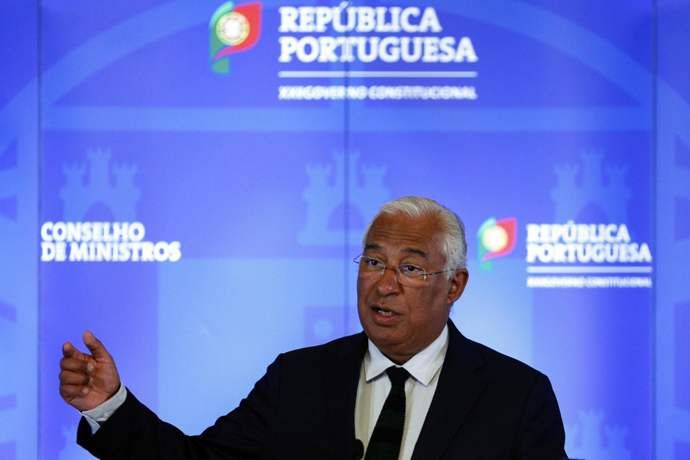 Covid Portogallo: da martedì limiti più restrittivi