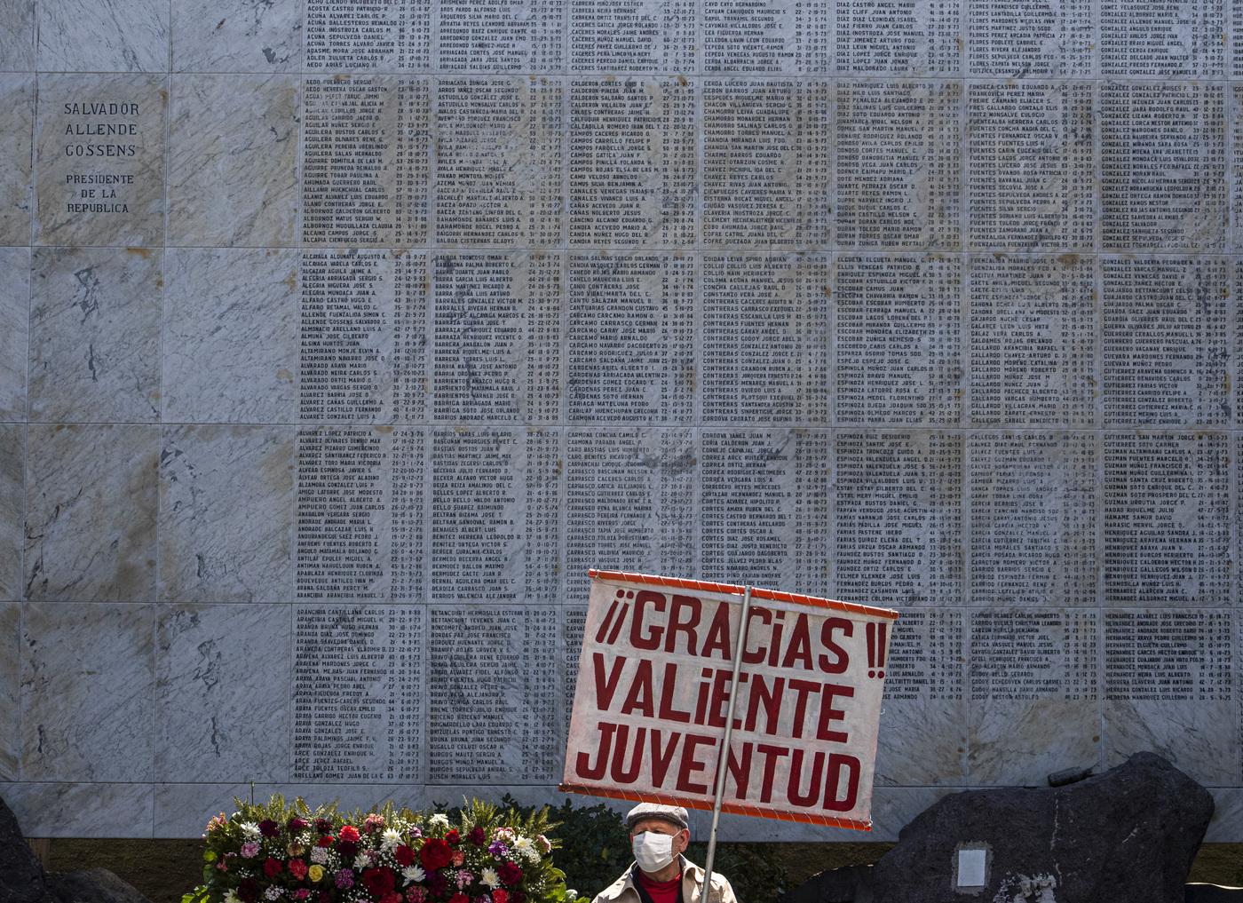 Cile: si avvicina il referendum per la Costituzione, un possibile riscatto degli indigeni