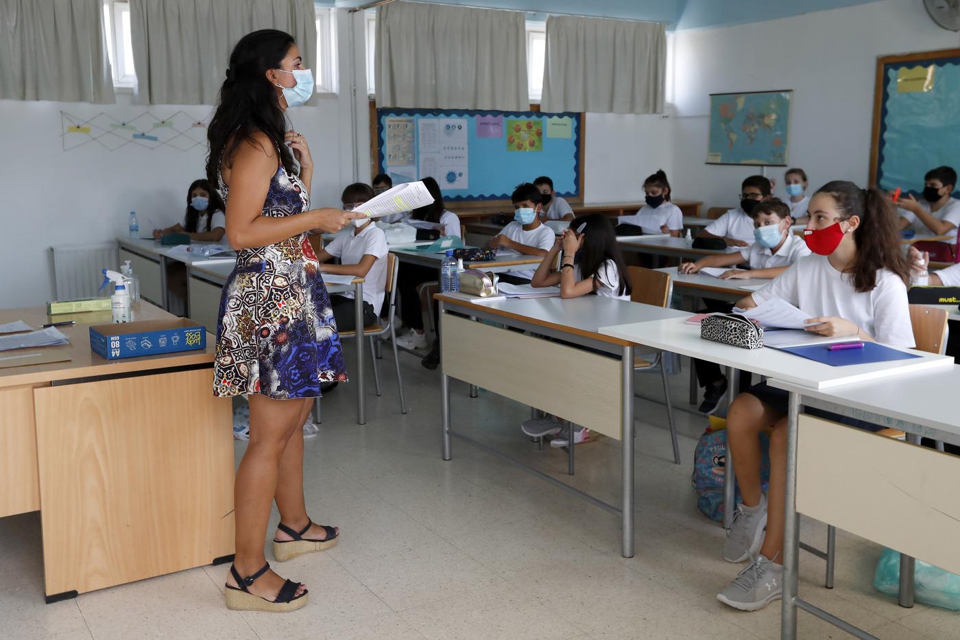 Scuola, paura per un altro caso di Coronavirus in un istituto di Palermo