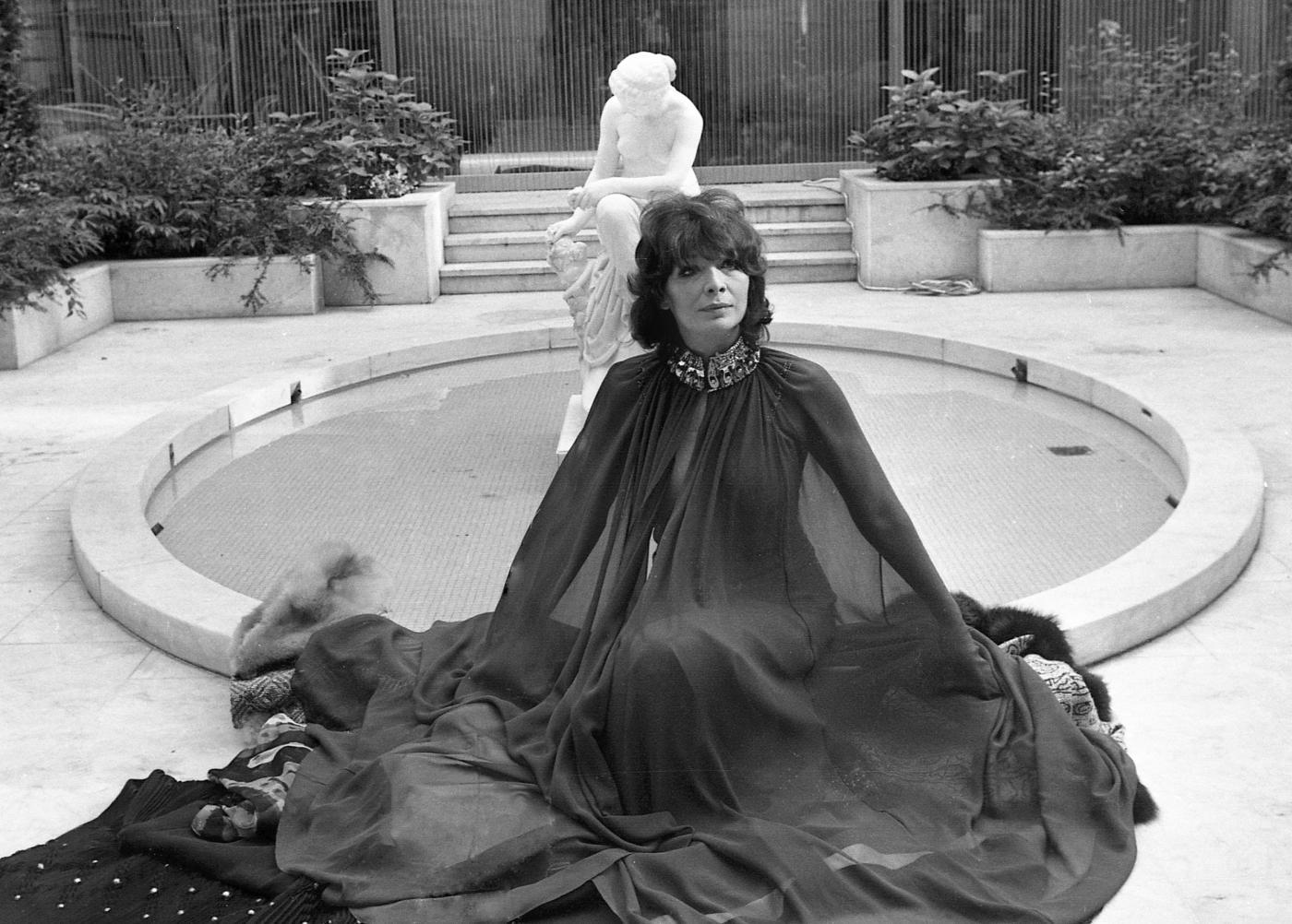 E' morta Juliette Gréco, iconica voce femminile della musica francese del dopoguerra e attrice di Belfagor