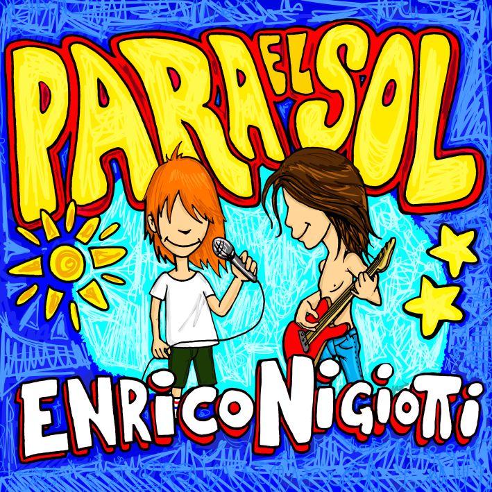 """""""Para el sol"""" è l'ultimo, noiosissimo singolo di Enrico Nigiotti"""