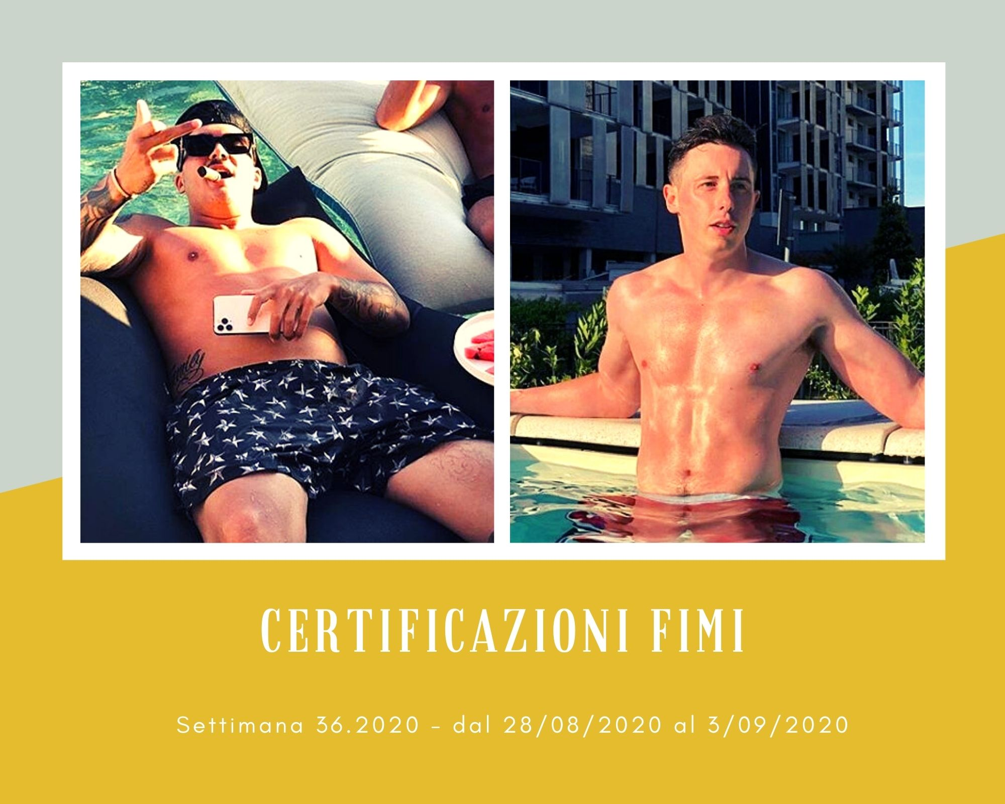 Certificazioni FIMI, week 36: Da Geolier a Shade, passando per Rocco Hunt. I rapper vendono di più