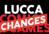 Lucca Comics 2020 - Lucca Changes