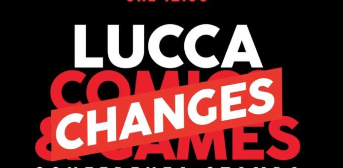 Lucca Comics 2020 - Lucca Changes