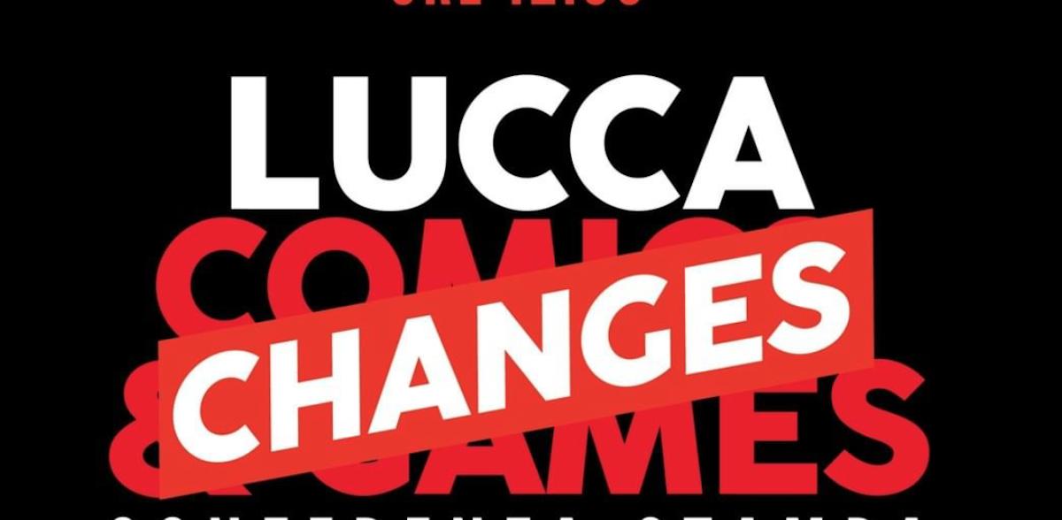 Lucca Changes, ecco le anticipazioni del Comics & Games 2020