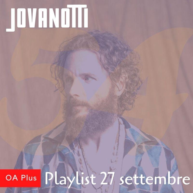 Buon compleanno Jovanotti! Una playlist per i mille volti di Lorenzo