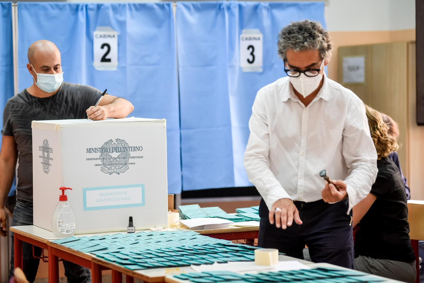 LIVE: Elezioni Regionali LIGURIA in DIRETTA. Toti verso la riconferma. IN AGGIORNAMENTO