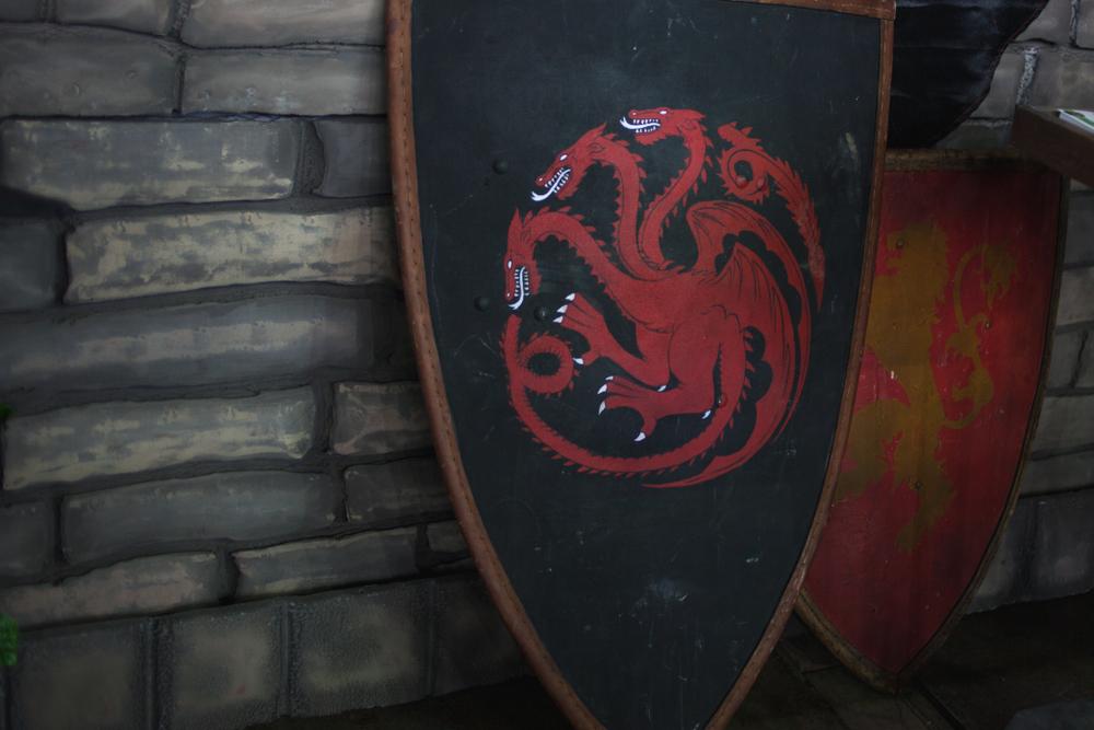"""House of the Dragon, il prequel di """"Game of Thrones"""" programmato ancora per il  2022"""