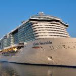 Costa Crociere, riprendono il mare le prime navi