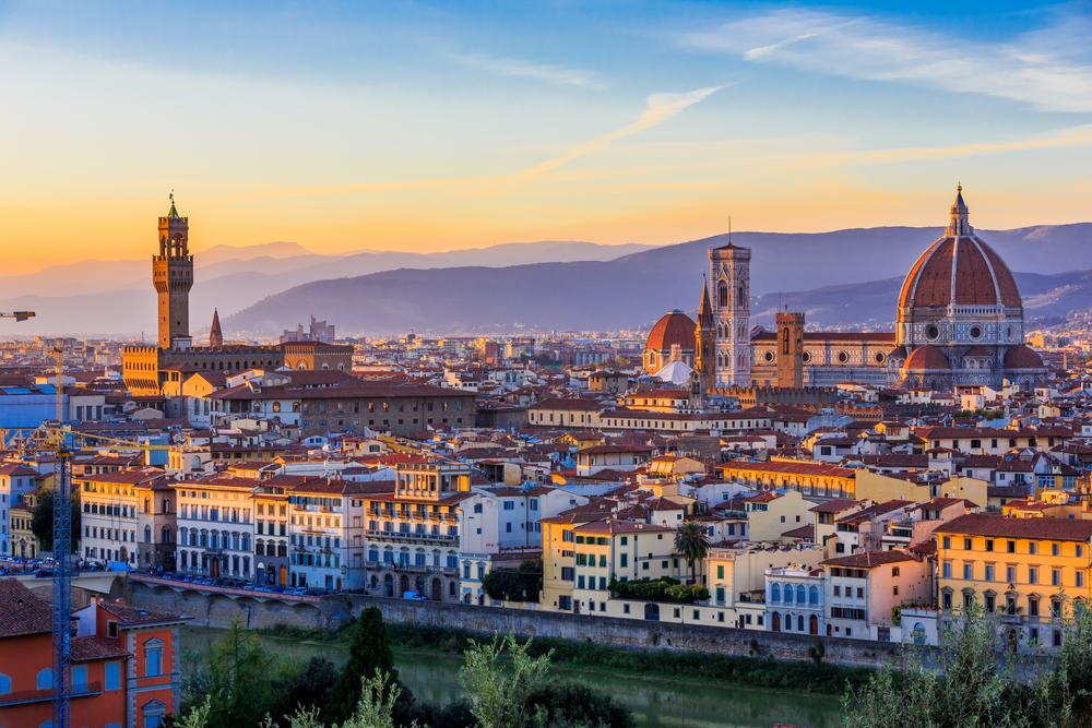 Estate 2021, le vacanze italiane on the road. 5 cose da fare a Firenze