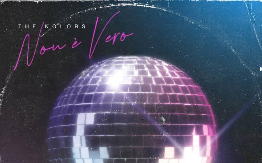 """The Kolors: il funky impazzito di """"Non è vero"""""""